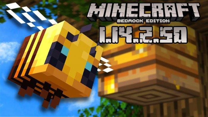 Minecraft PE 1.14.2.50