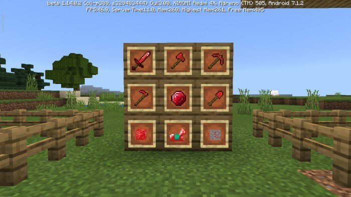 Texture Pack TooManyTextures 1.13