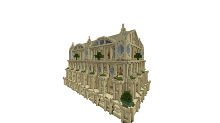 Addon Awesome Stuctures Function Pack 1.13