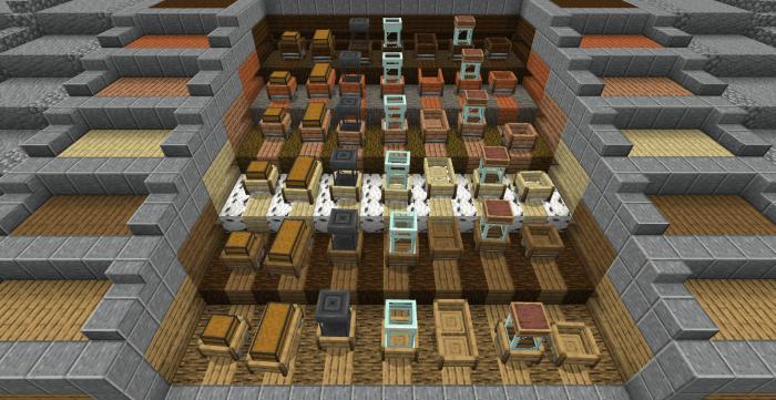 Addon Cargo Craft 1.13