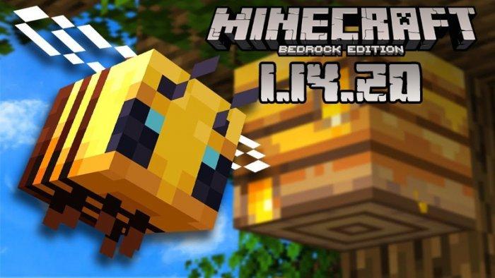Minecraft PE 1.14.20